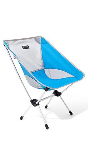 Helinox Chair One - Siège camping - bleu